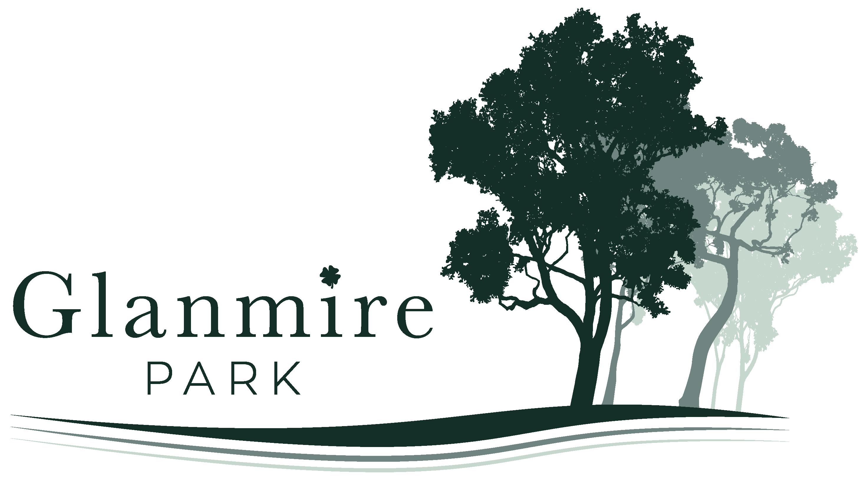 Glanmire Park Logo