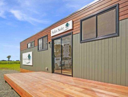 Glanmire Park Sales Office